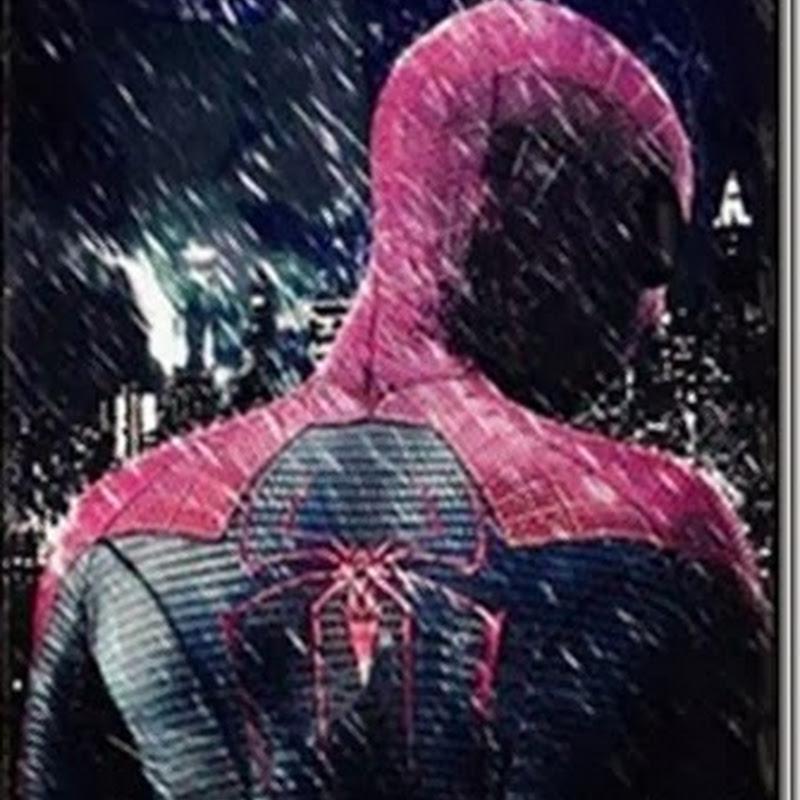 The Amazing Spider-Man 2 ดิ อะเมซิ่ง สไปเดอร์แมน 2