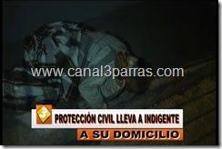 IMAG. PROTECCIÓN CIVIL LLEVA A INDIGENTE A SU DOMICILIO.mp4_000047881