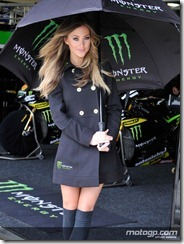 Paddock Girls Hertz British Grand Prix  17 June  2012 Silverstone  Great Britain (11)