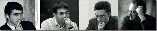 Zurich Chess Challenge 2013