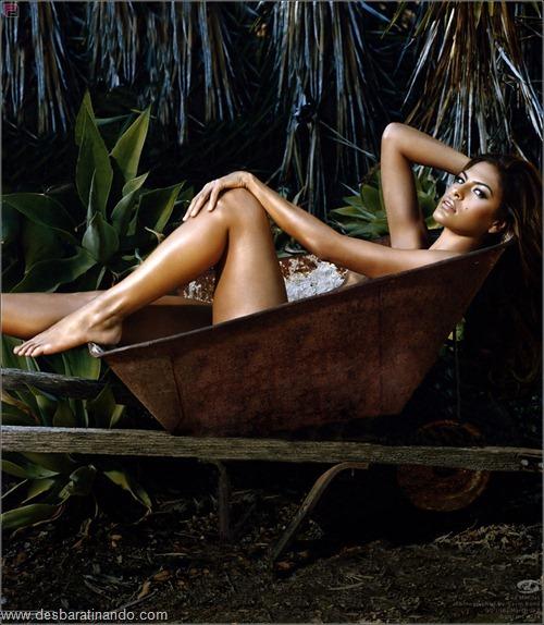 eva mendes linda sensual sexy sedutora photoshoot desbaratinando  (74)