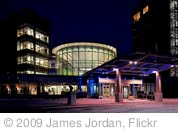 'Hospital' photo (c) 2009, James Jordan - license: http://creativecommons.org/licenses/by-nd/2.0/