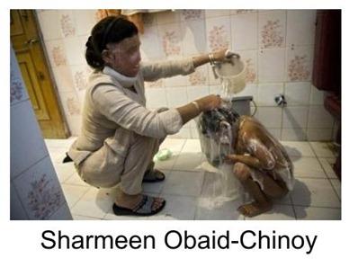 Obaid-Chinoy