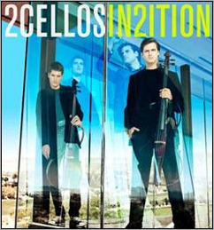 2cellos in2ition