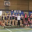 2013 - NK Groepsspringen Junioren en Senioren A-B lijn Ede