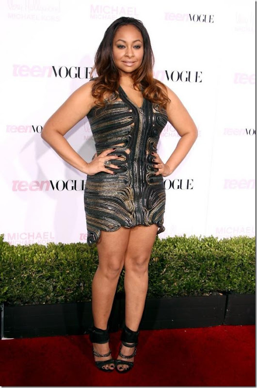Raven-Symoné Hot
