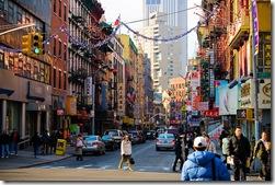 china-town-new-york