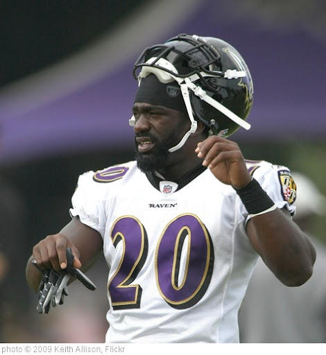 'Ed Reed' photo (c) 2009, Keith Allison - license: http://creativecommons.org/licenses/by-sa/2.0/