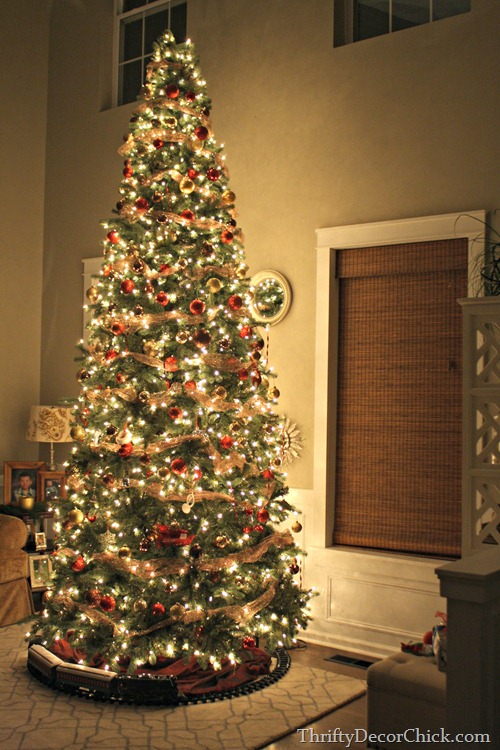 12 foot christmas tree - 12 Foot Christmas Tree