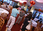 今天我们来到Bukit Jalil Golf Club,又是一年一度的89同学聚餐
