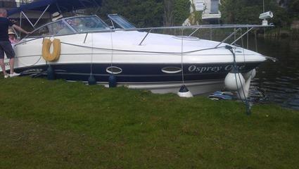 Osprey One
