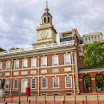Independence Hall Philadephia
