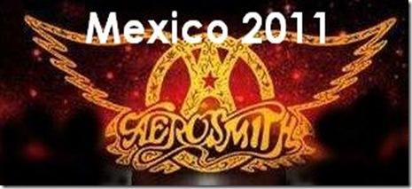 Aerosmith mexico 2011 en foro sol concierto