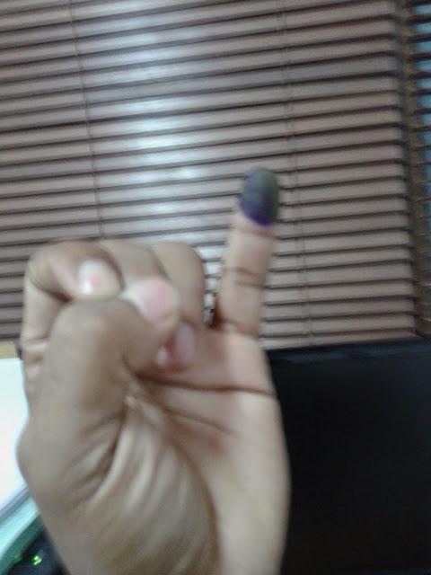 Pemilihan Presiden langsung 2014