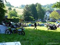 Horizons Unlimited Meeting Heppenheim 2009