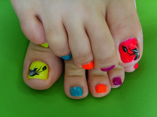 Summer Toe Nail Designs Toe Nail Designs For Summer