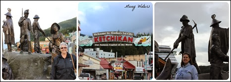 Many Waters Ketchikan AL
