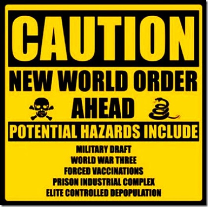 Caution NWO
