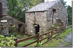 goat mill