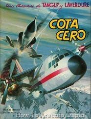 P00007 - Cota Cero #7
