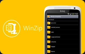 Free WinZip for Android