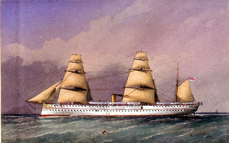 HMS JUMNA. Royal Museums Greenwich. No.493.jpg