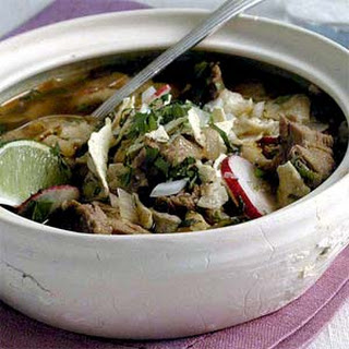 Mexican Beef Posole Recipes
