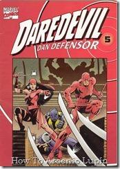 P00005 - Daredevil - Coleccionable #5 (de 25)