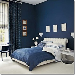 Navy-Blue-and-White-Bedroom