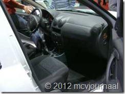 Dacia Duster Basis 10