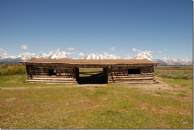 06-05-13 E Tetons Cunningham Cabin Area (30)
