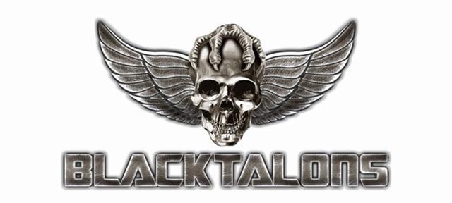 Black-Talons