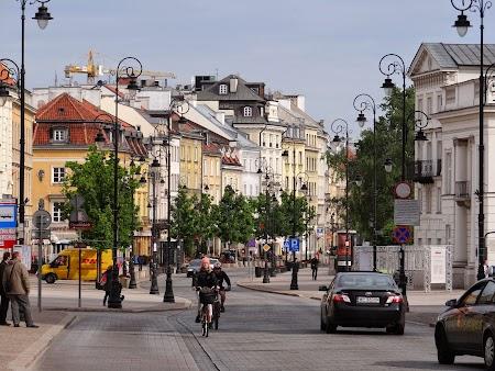04. Calea Regala din Varsovia.JPG
