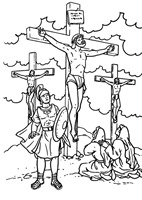 2 .jesus crucificado