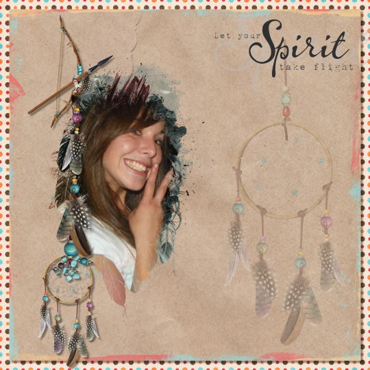 SpiritFlight
