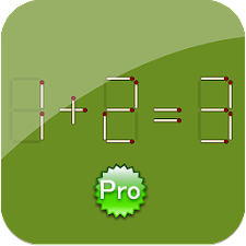 matchstick puzzle MatchCalcPro