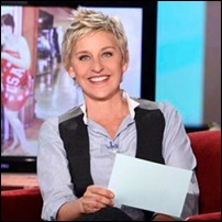 Ellen DeGeneres 3