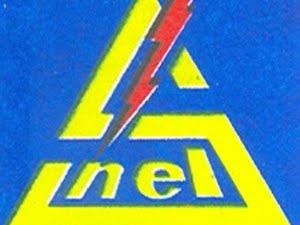 Logo de la société nationale d'électricité(SNEL). immordc.net