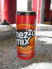 Mezzo Mix Can