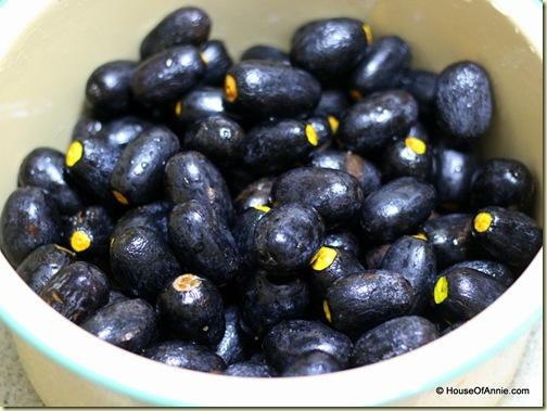 dabai sibu olive