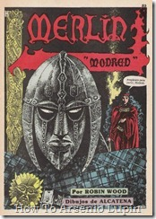 P00006 - Merlin -  - Modred.howtoarsenio.blogspot.com #5