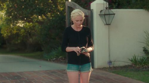 Kirsten dunst selfie smartphone short movie1