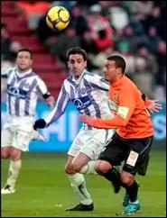 Valladolid vs Málaga