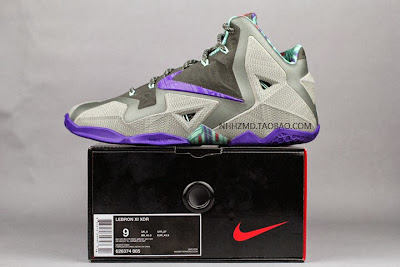 nike lebron 11 gr terracotta warrior 7 12 Nike LeBron XI (11) Terracotta Warrior Available on eBay