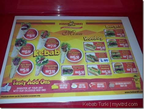 Kebab Turki 4
