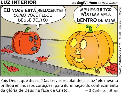 Joyful 'toon 51_Inner light PT.BR