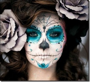 maquillaje de catrina todohalloween (20)