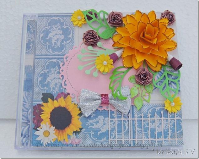 Easy paper flower tutorial project tutorials flower tutorial 1 mightylinksfo