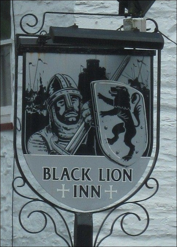 The Black Lion 01