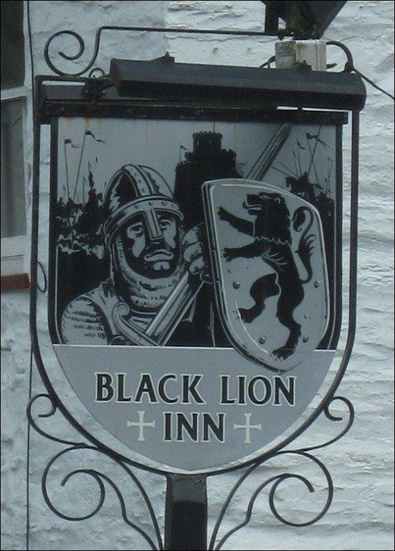 The Black Lion 01